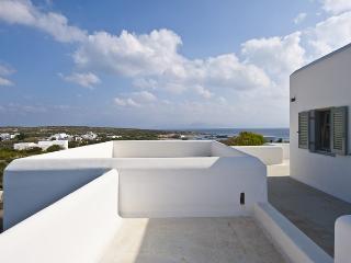 Elia Beach Villa - Paros vacation rentals
