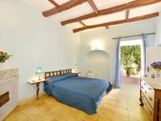 Eremo di Montevergine: Raffaella, ideal for a young couple - Forio vacation rentals