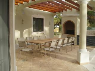 Luxury 5 Bedroom, Cinema, Pool - Almancil vacation rentals