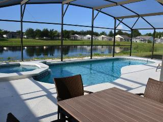 4BR South facing pool villa !! Great view !! - Clermont vacation rentals
