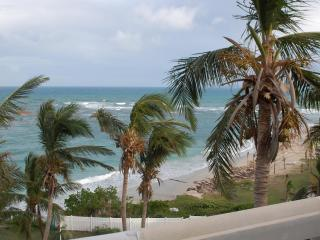 Beachfront Villa sleeps 18 right next to the Westi - Sint Maarten vacation rentals