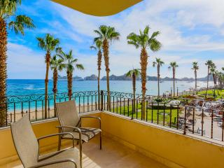 Closest Two Bedroom Villa to Medano Beach - Second Floor - Ocean Front - Cabo San Lucas vacation rentals