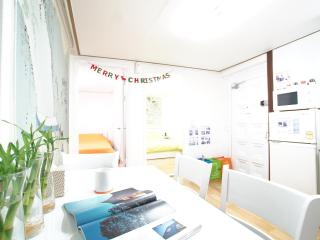 Itaewon  Cozy 3 bedrooms flat - Geumsan-gun vacation rentals