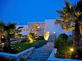 Avra Villa - Paros vacation rentals