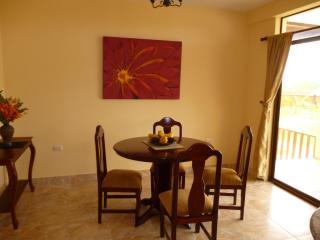 PASATIEMPO DEL SUR  Puerto cayo1 BR apartment - Manglaralto vacation rentals