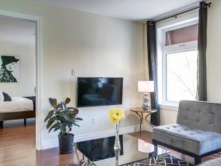 Elegant & Comfortable Apt in Village - Montreal vacation rentals
