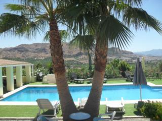 Montana Vista Bougan Villa in Alora / Pizarra - Alora vacation rentals