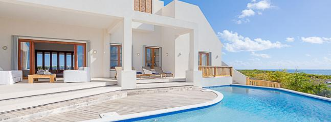 SPECIAL OFFER: Anguilla Villa 49 Expansive Sea Views And A Stunning Outdoor Terrace With Private Pool. - Image 1 - Anguilla - rentals