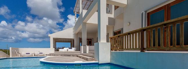 SPECIAL OFFER: Anguilla Villa 120 Expansive Sea Views And A Stunning Outdoor Terrace With Private Pool. - Sandy Hill Bay vacation rentals