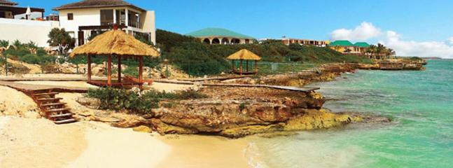 Villa Anani AVAILABLE CHRISTMAS & NEW YEARS: Anguilla Villa 115 The Surrounding Waters Are Protected By A Reef, Which Makes For Calm Waters And Excellent Snorkelling. - Little Harbour vacation rentals