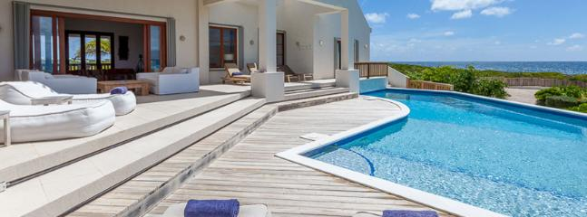 SPECIAL OFFER: Anguilla Villa 119 Expansive Sea Views And A Stunning Outdoor Terrace With Private Pool. - Sandy Hill Bay vacation rentals
