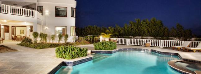 Villa Mystique At Sheriva AVAILABLE CHRISTMAS & NEW YEARS: Anguilla Villa 129 Reputed To Be The Island's Largest Villa At 21,000 - Anguilla vacation rentals