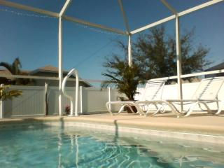 3 bedroom pool home - Cape Coral vacation rentals