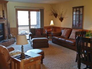 ~Luxury*2 Bdrm*View of Mt Wheeler from Deck*WiFi~ - Taos Area vacation rentals