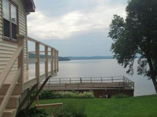 LeBlanc Condo - Rangeley vacation rentals