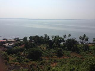 Sea view Apartment in Prime Location with Infinity Pool totally upgraded for you - Bhedaghat vacation rentals