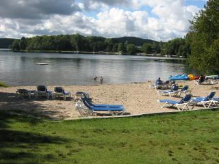 Jib Stay Condo on Beautiful Penninsula Lake, Muskoka - Huntsville vacation rentals