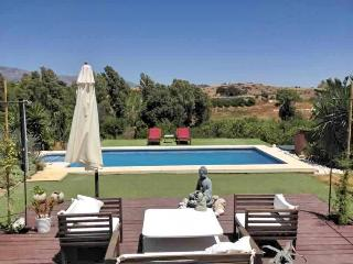 Country Finca with pool in Coin - Rio Grande vacation rentals