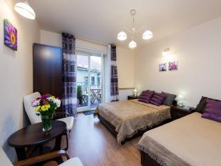 Vanilla Apartment 2 - Southern Poland vacation rentals