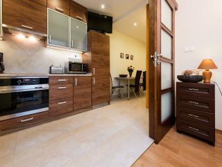 2bdr Vanilla 1 Apartment, 5min from Main Square - Krakow vacation rentals