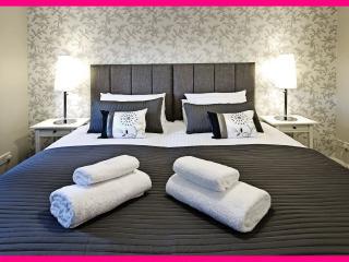 Modern, Specious, Cental Location, Free Car Park, Wi-fi, - Sleeps 6 - Edinburgh vacation rentals