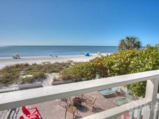 Yoda Beach House - Madeira Beach vacation rentals
