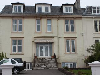 Westbay Seafront Apartment - Oban vacation rentals