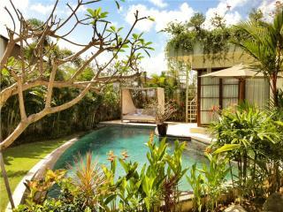 Villa Sahaja - 1 bedroom pool villa - Seminyak vacation rentals