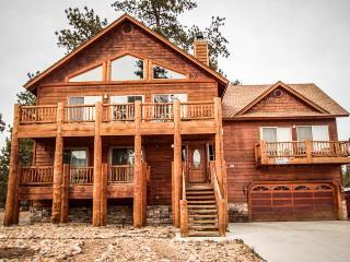 Sky Valley Lodge #1334 - Big Bear City vacation rentals