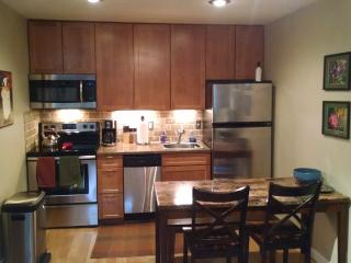 Beautiful Remodeled Condo on the Fraser River at H - Winter Park vacation rentals