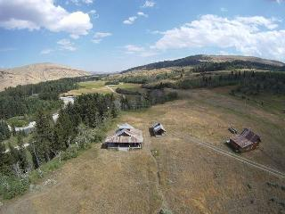 West Boulder Cabins - McLeod vacation rentals