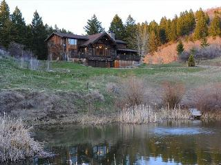 Rocky Creek Ranch - Livingston vacation rentals