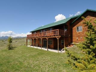 Flying Eagle - Yellowstone vacation rentals