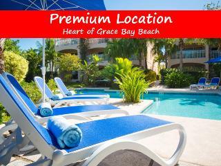 ***Premium Beach Location*** - Providenciales vacation rentals