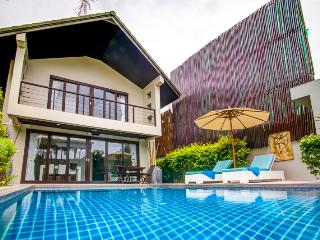 Beachside Luxury Villa Chok - Koh Samui vacation rentals