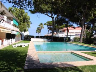 DUPLEX APARTMENT, POOL, BEACH - Playa de Muro vacation rentals