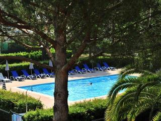 French Riviera  - Own Garden - Pool - Parking Lot - Close To The Beach - Mandelieu La Napoule vacation rentals