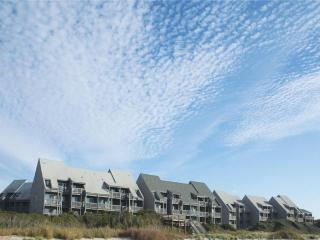 1st. Beach Front #103 1000 Caswell Beach Road - Oak Island vacation rentals