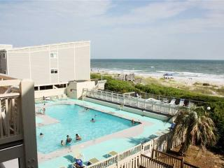 Home Away From Home #702 1000 Caswell Beach Road - Caswell Beach vacation rentals