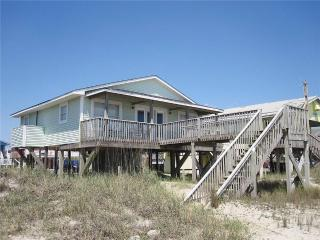 Absolute  Beach 703 West Beach Drive - Oak Island vacation rentals