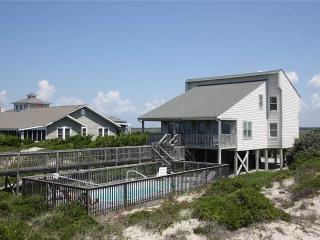A Coconut Hut 403 Caswell Beach Road - Caswell Beach vacation rentals