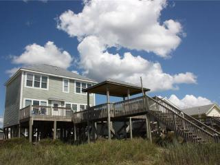Andromeda Strand 1707 West Beach Drive - Oak Island vacation rentals