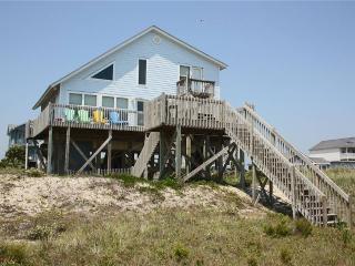 A Sun of a Beach 3229 East Beach Drive - Oak Island vacation rentals