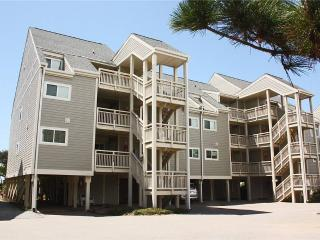 Balcony at the Beach #1008 1000 Caswell Beach Road - Caswell Beach vacation rentals