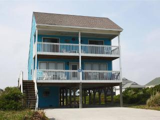 Beach Blast 2510 West Beach Drive - Oak Island vacation rentals