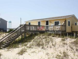 Bella Beach 315 East Beach Drive - Oak Island vacation rentals