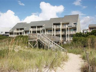 Carefree #714 1000 Caswell Beach Road - Oak Island vacation rentals