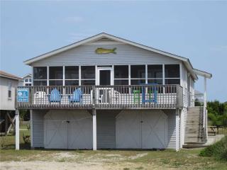 Changes in Attitudes 2306 West Beach Drive - Oak Island vacation rentals