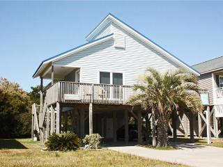 Changes in L'Attitude 628 East Dolphin Drive - Oak Island vacation rentals