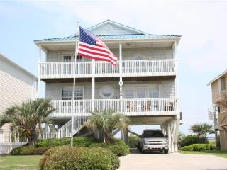 Clear For Take Off 436A Caswell Beach Road - Caswell Beach vacation rentals